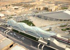 Alstom wins US$ 848 mn Riyadh Metro network contract