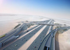 Daewoo E&C Company awarded US$ 730 mn contract by Ashghal