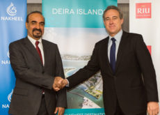 Acwa Power to significantly grow its water desalination and power generation capacity