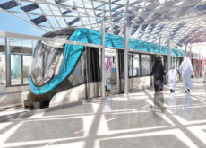 Saudi Electric Co signs power deal worth US$ 682.5 mn to supply power to Riyadh metro