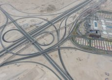 Ashghal implements over 20 infrastructure development projects worth US$ 579 mn