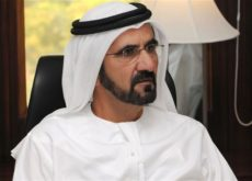 Dubai budgets US$ 2.5 bn for infrastructure