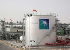 Saudi Aramco to spend over US$ 133 bn on oil and gas drilling