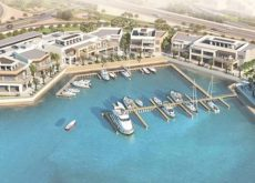 Work progresses at steady pace on seafront property in Bahrain