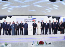 Sadara Chemical Company's mega industrial complex is 98% complete