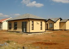 South Africa seeks US$ 1.3 bn for renovating affordable housing