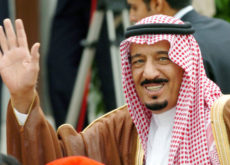 King Salman to launch development projects worth US$ 1.3 bn