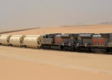 Saudi government signs agreement for mega railway projects worth US$ 14 bn