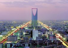 Saudi Arabia announces US$ 260.80 bn for the next fiscal year