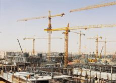 Saudi Arabia to witness rebound in construction activity, says RICS survey