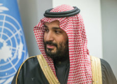 Saudi Crown Prince donates US$ 50 mn for restoration of ancient buildings in Jeddah