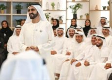 UAE Cabinet approves zero-deficit federal budget of US$ 49 bn for next three years