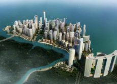 New US$ 1.6 bn hotel/expo centre proposed for FIFA 2022 for Qatar