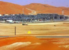 Essar Projects wins US$ 54 mn EPC contract for Saudi Aramco Shaybah oil field