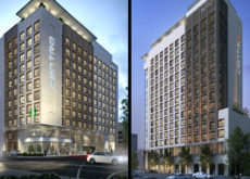 Centro Shaheen and Centro Waha hotel projects in Saudi Arabia nearing completion