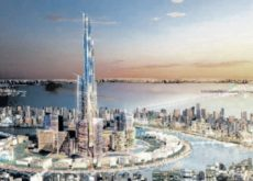Design and construction details of US$ 86 bn Silk City development revealed