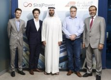 SirajPower Inks Solar Deal With Landmark Group