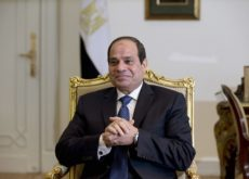Egypt's vision to be centre of energy and industrial sectors in the Middle East