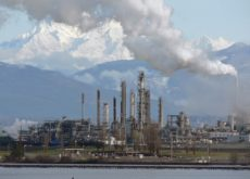 Construction work begins on US$ 6 bn modernisation project at Sitra oil refinery