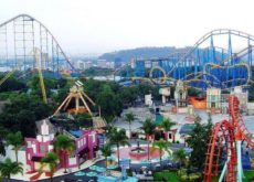 Saudi's Six Flags-branded theme park to open in 2022