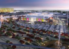 Mall of Qatar costing US$ 1.48 bn to open by Q3 2016