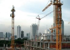 Low oil prices, MENA tensions weighs heavily on the construction sector