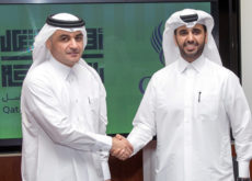 Ashghal signs MoU with QDB to support SMEs in Qatar