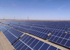 ib vogt begins construction of portfolio of three solar power plants in Egypt