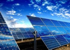 Egypt's ministry to offer solar power plant tenders in Q1 2018