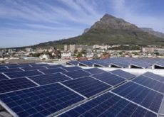 South Africa to receive financing for six solar (PV) power plants