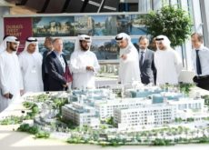 Dubai's first integrated smart city project in DSO scheduled for handover in Q2 2019
