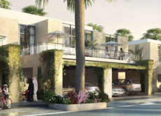 US$ 272.2 mn luxury residential project titled 'Jade at the Fields' planned in Dubai