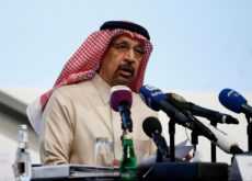 Saudi Arabia in talks to build oil refinery in South Africa