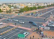 SRTA completes development of Saeed Mohammed Saeed Al Midfa Square