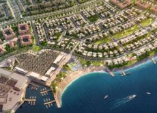 SSH awarded design services for Marsa Al Seef mixed-use development in Bahrain