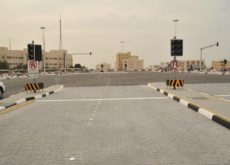 Bahrain increases lanes to ease traffic congestion