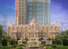 St. Regis plans first ever polo resort at Al Habtoor Polo Resort and Club, Dubai, by 2017