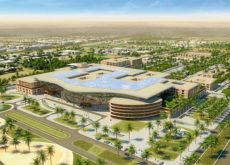 Carillion's JV firm awarded US$ 315 mn contract to build new Sultan Qaboos Hospital