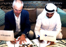 Supercasa signs consultancy services agreement for new five-star hotel and resort project in UAE