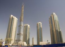 Middle East sees stagnation in number of tall buildings in 2017