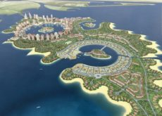 Doha's Pearl Qatar development spends 24 hours without electricity