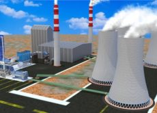 Zimbabwe to commence construction of 800MW thermal power station