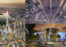 Emaar completes wind tunnel tests of iconic new tower in Dubai Creek Harbour