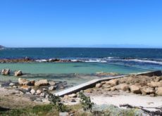 Multi-million rand upgrades of tidal pools in South Africa completed