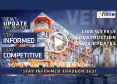 Ventures Onsite Construction News Update for the Middle East - 12-04-21