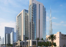 Dubai Properties achieves key construction milestone of Bellevue Towers project