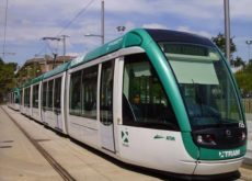 Thales wins technology deal for Qatar tramway project