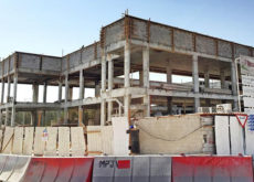 TTM completes PT contract for K&H Al Mana 03 mall project