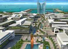 Tunis Bay Project Company plans Financial Harbour Project