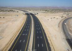 Hochtief signed US$ 296 million tunnel contract with Qatar's Ashghal